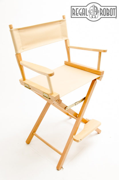 hollywood movie set directors chair