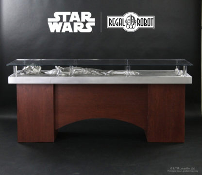 movie inspired desk hand crafted in the USA