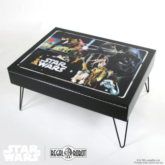 Star wars a new hope movie memorabilia