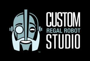 Regal Robot custom furniture and decor designs