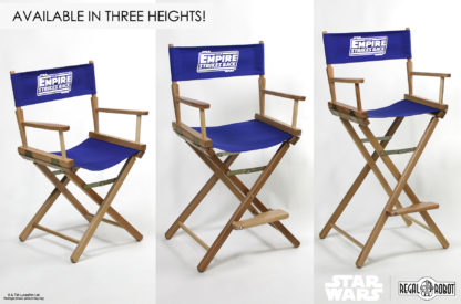 Star Wars director chairs made in the USA