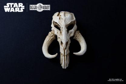 boba fett bounty hunter custom sculpture