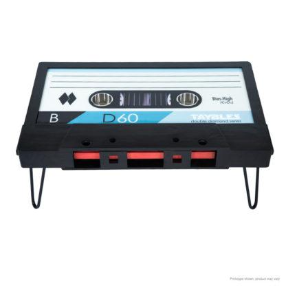 vintage cassette tape inspired furniture