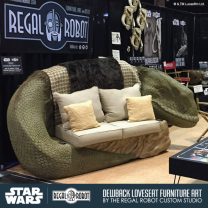 SWCO Dewback sofa photo op prop
