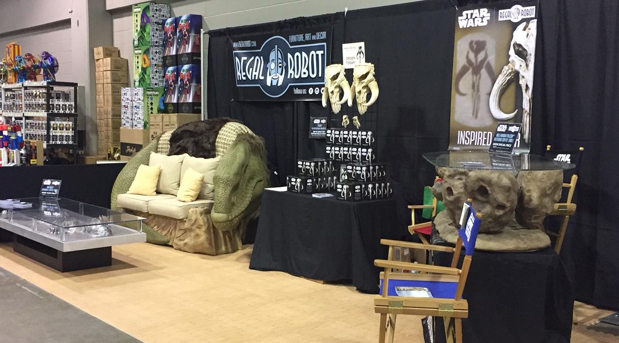 Eternal Con Long Island Comic Con