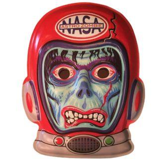 Zombie Astronaut halloween costume