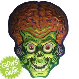 ack ack alien mask space invader