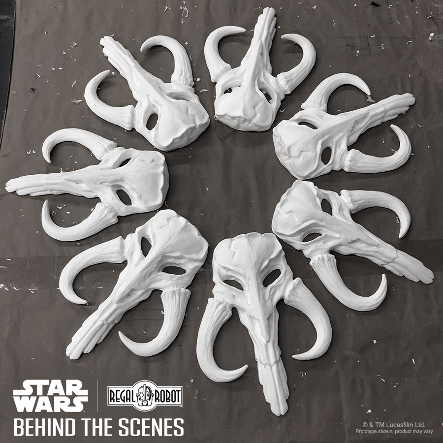 mythosaur skull sculptures for wall decor