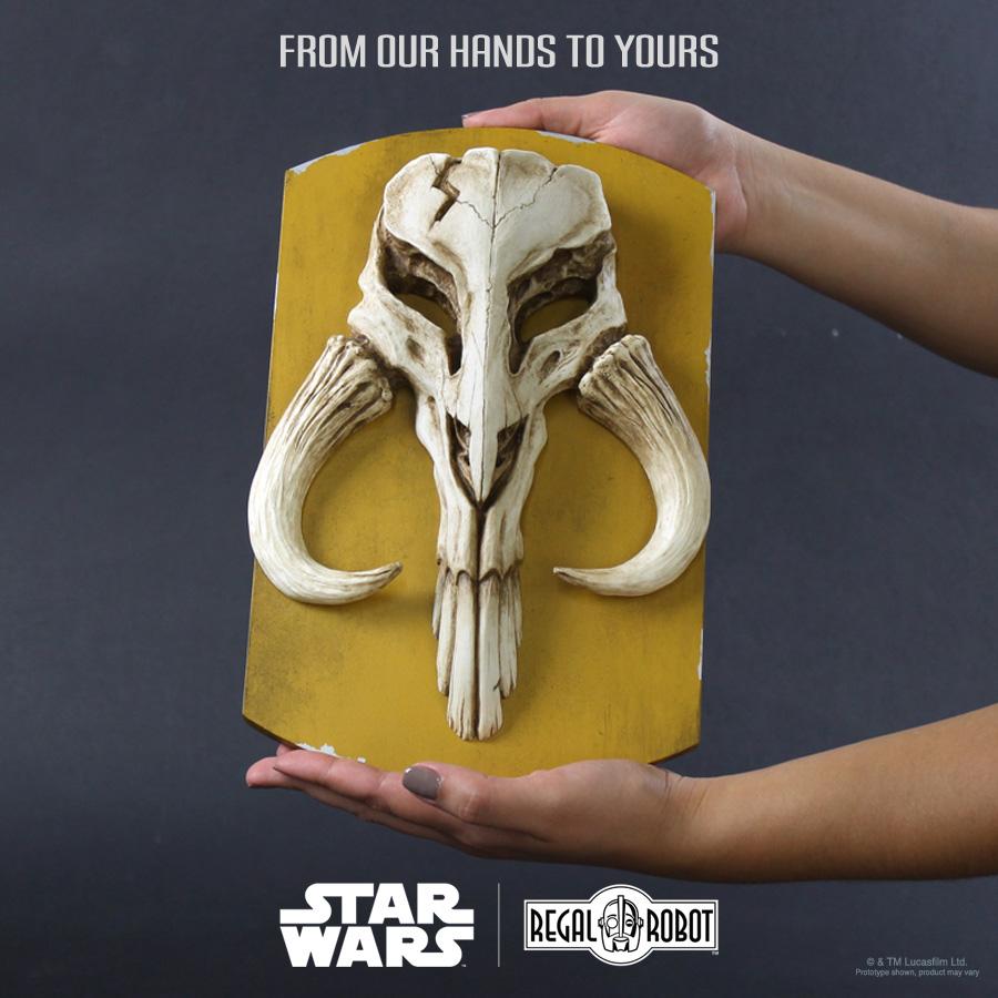 mythosaur skull or bantha skull