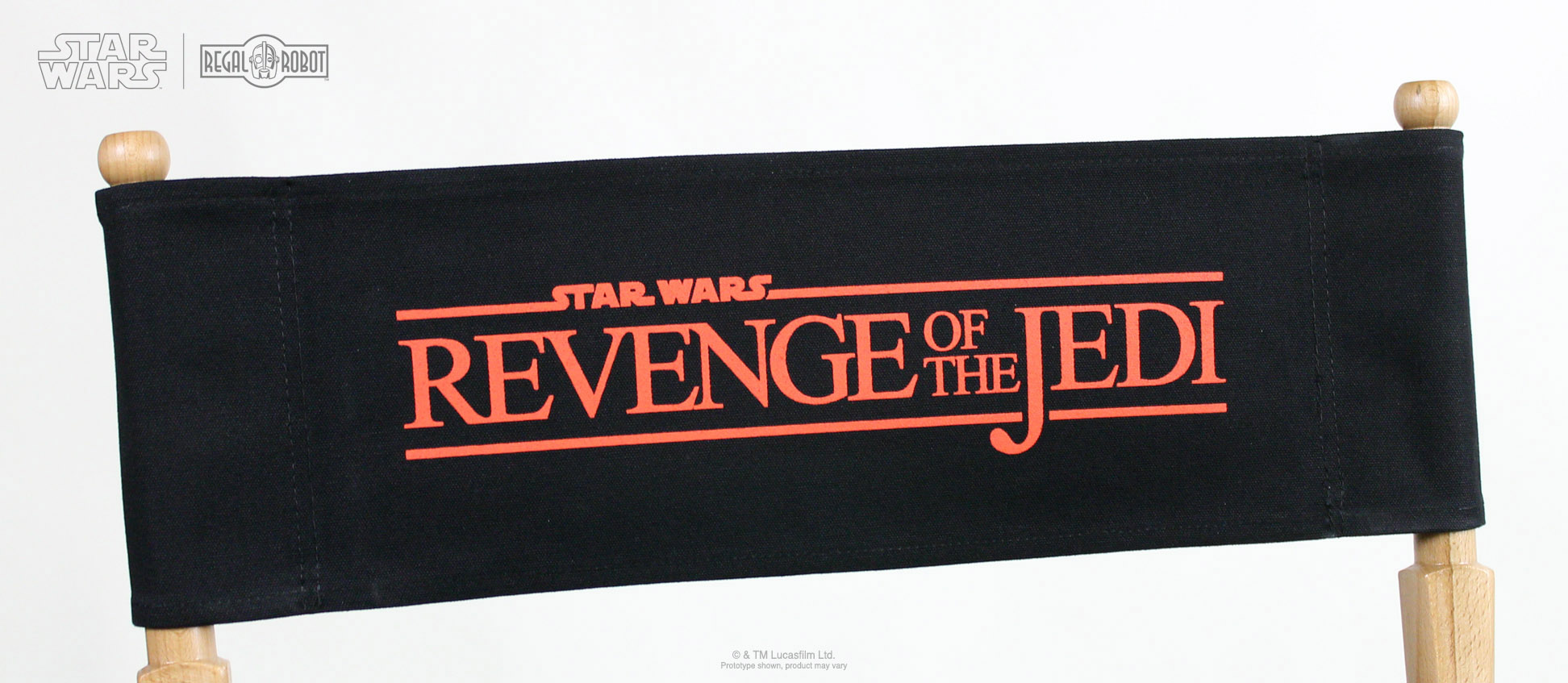 Star Wars Return of the Jedi working title