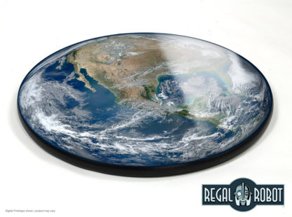 Earth photo laminate table top