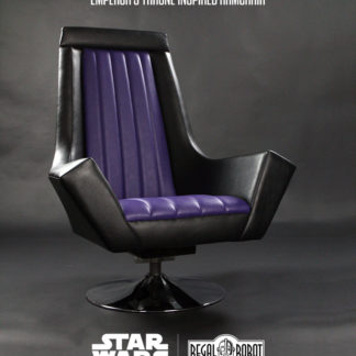 Emperor's throne chair