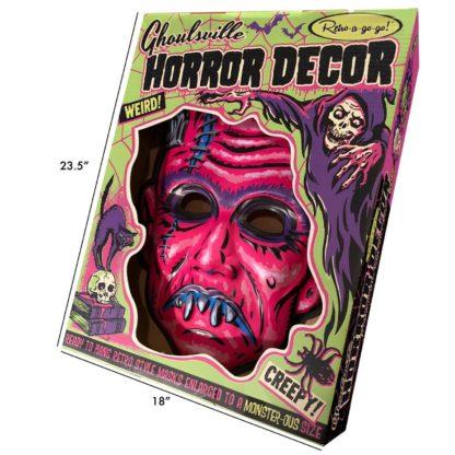 ben cooper halloween mask