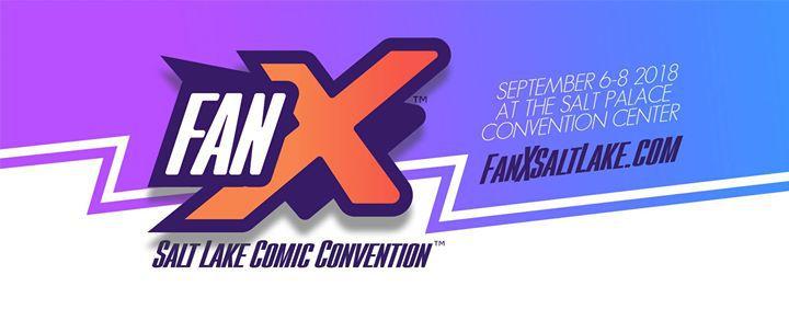 Fan X comic con