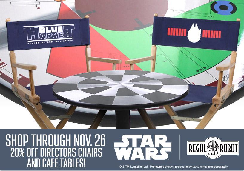 Star Wars furniture black friday sales