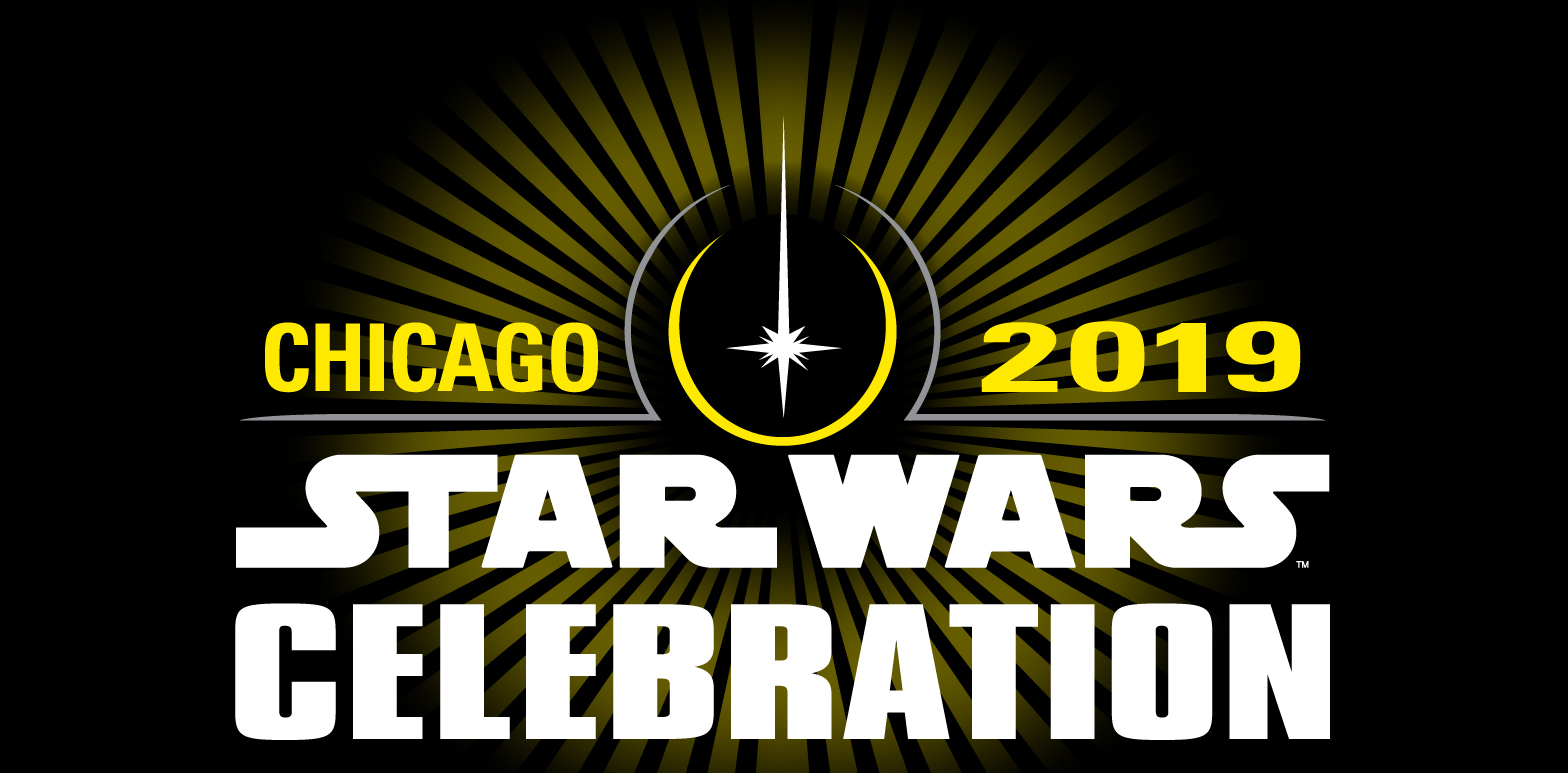 Star Wars convention in Chicago