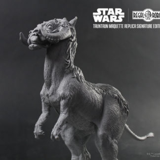 Phil Tippett tauntaun replica by Regal Robot