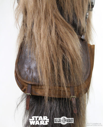 Empire Strikes Back Chewbacca bandolier