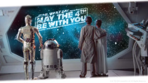 Star Wars Day 2019