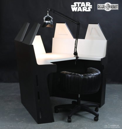 Custom Empire Strikes Back furniture created by Regal Robot