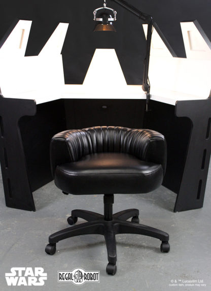 Darth Vader's meditation chamber stool