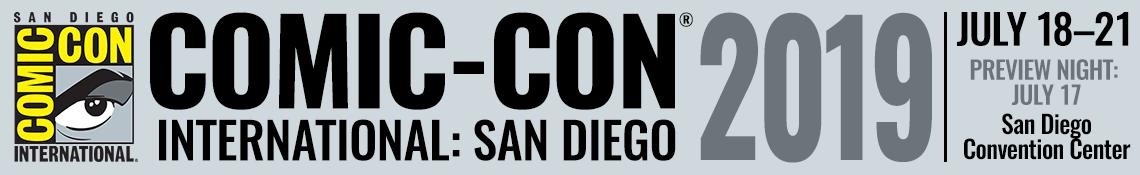 Regal Robot at San Diego Comic Con
