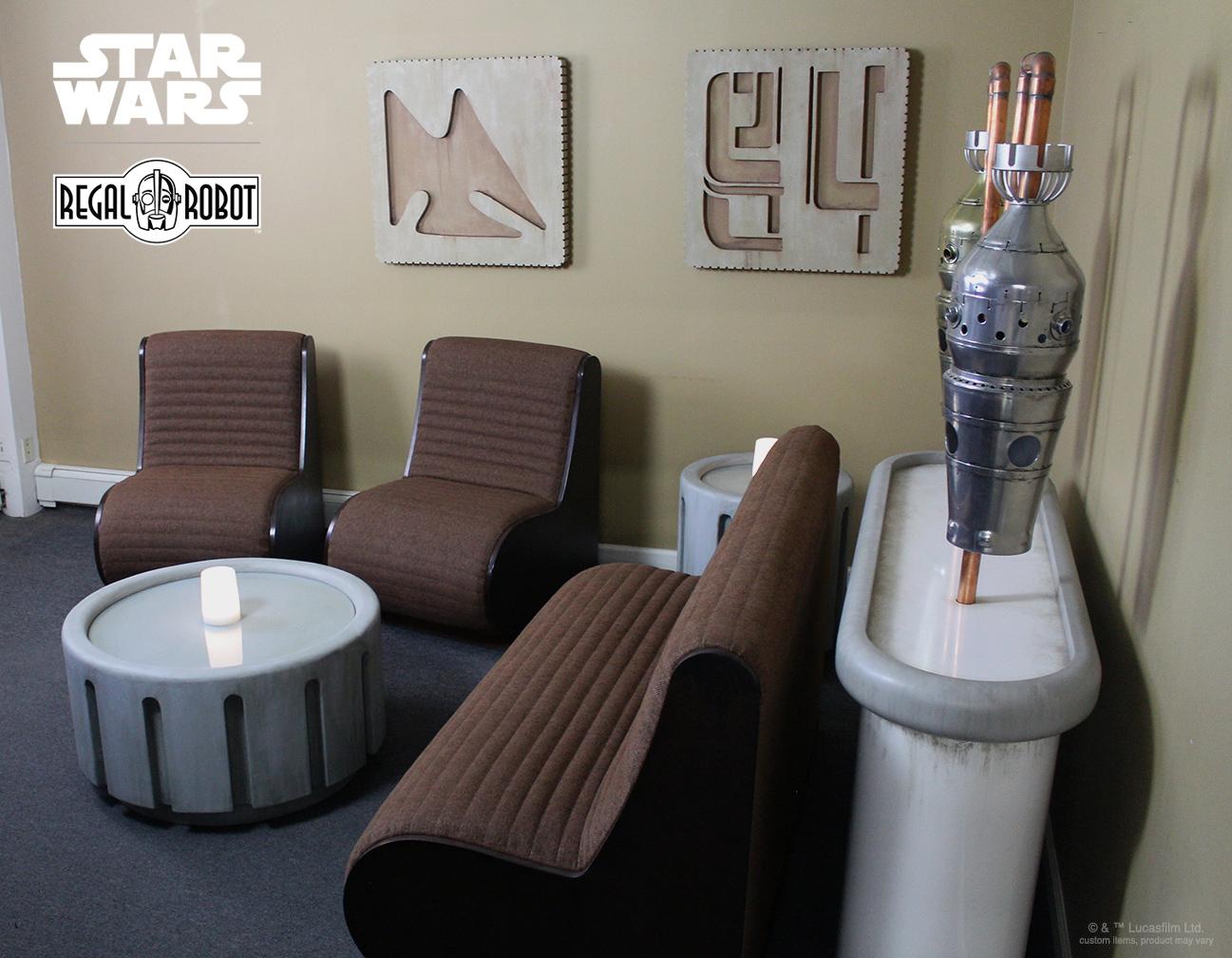 star wars cantina home decor art
