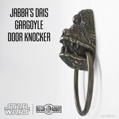 star wars custom sculpture Return of the Jedi