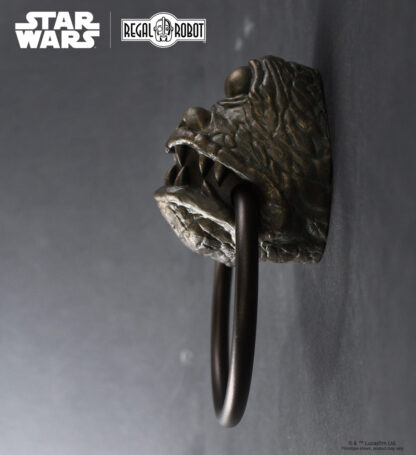 Star wars collectible sculptures