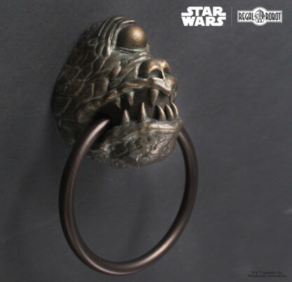 star wars cyclopse creature sculpture