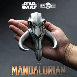 Beskar steel Mandalorian iron