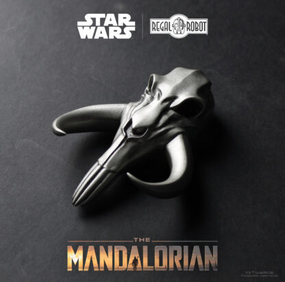 Star Wars George Lucas Mandalorian bounty hunter