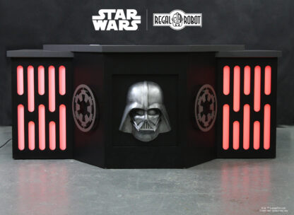 Star Wars Darth Vader furniture