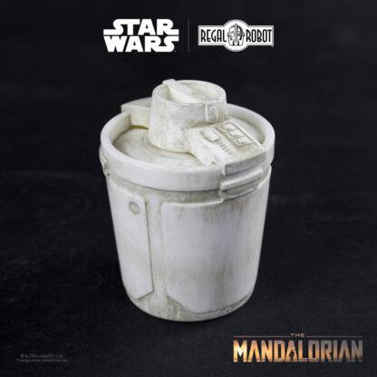 Empire Strikes Back Ice Cream maker in The Mandalorian