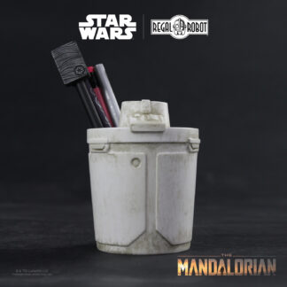 Empire Strikes Back Ice Cream maker in The Mandalorian