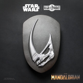 Din Djarin's signet from The Mandalorian