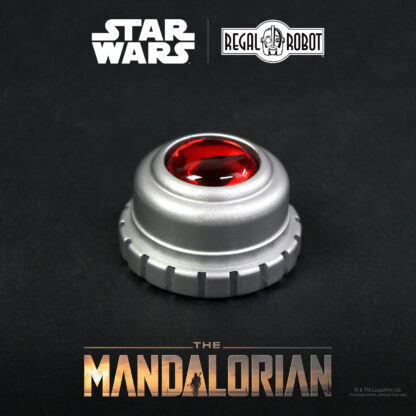 Cara Dune's magnetic bombs from the Mandalorian