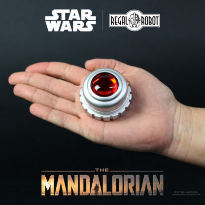 replica magnetic bombs from the Mandalorian
