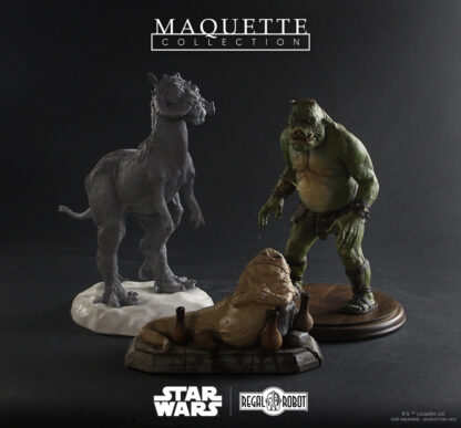 regal robot star wars statues or maquettes