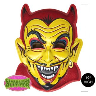 vacform quality horror monster scary home office art wall hanging