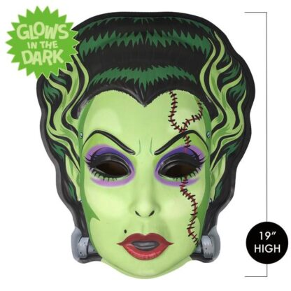 bride of frankenstein sci fi horror movie mad scientist