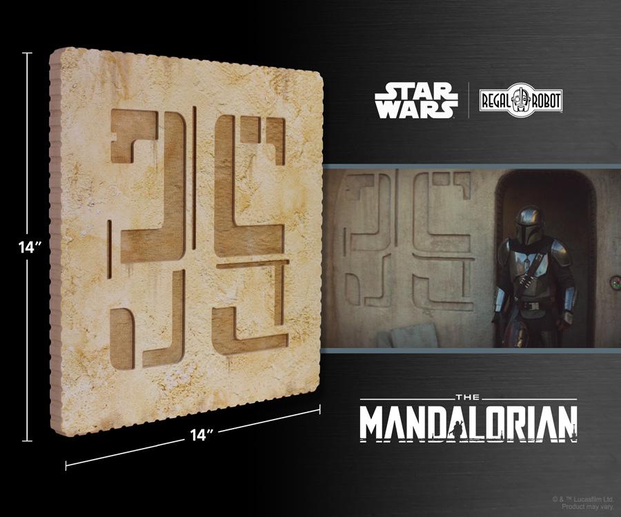 Hanger 35 from the Mandalorian