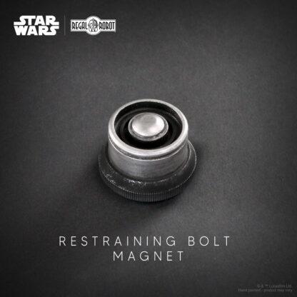 restraining bolt Star Wars droid caller